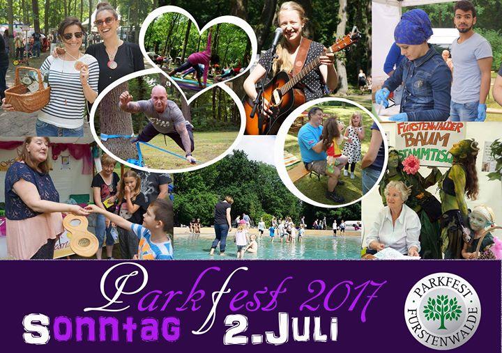Foto: https://www.facebook.com/Parkfest-F%C3%BCrstenwalde-1576721572617444/